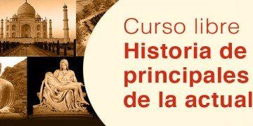 Historia de las principales religiones de la actualidad
